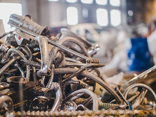 Meltal SL Otkup, prerada i prodaja sekundarnih sirovina obojenih metala